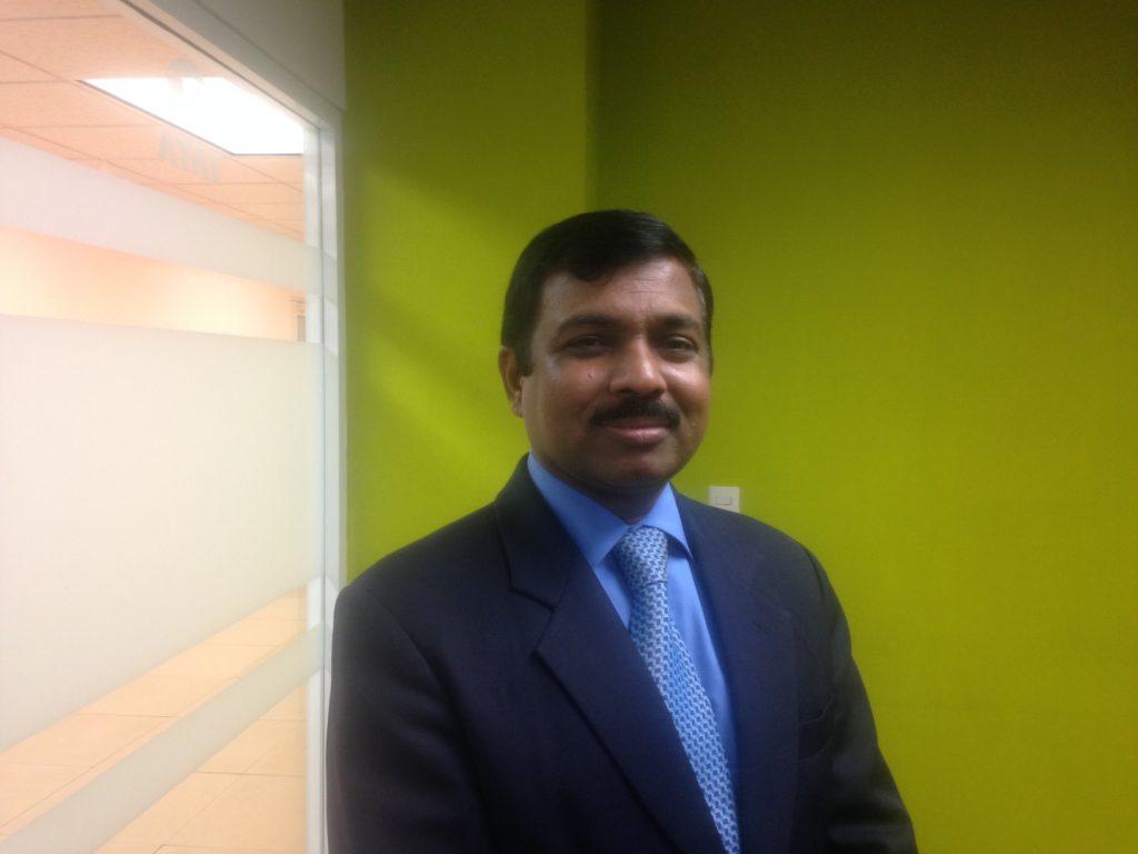 Embajador de la India