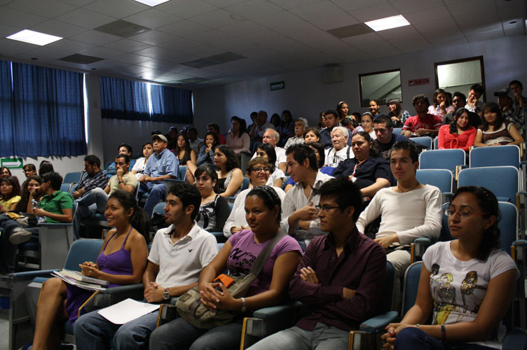 Universitarios FCPyS