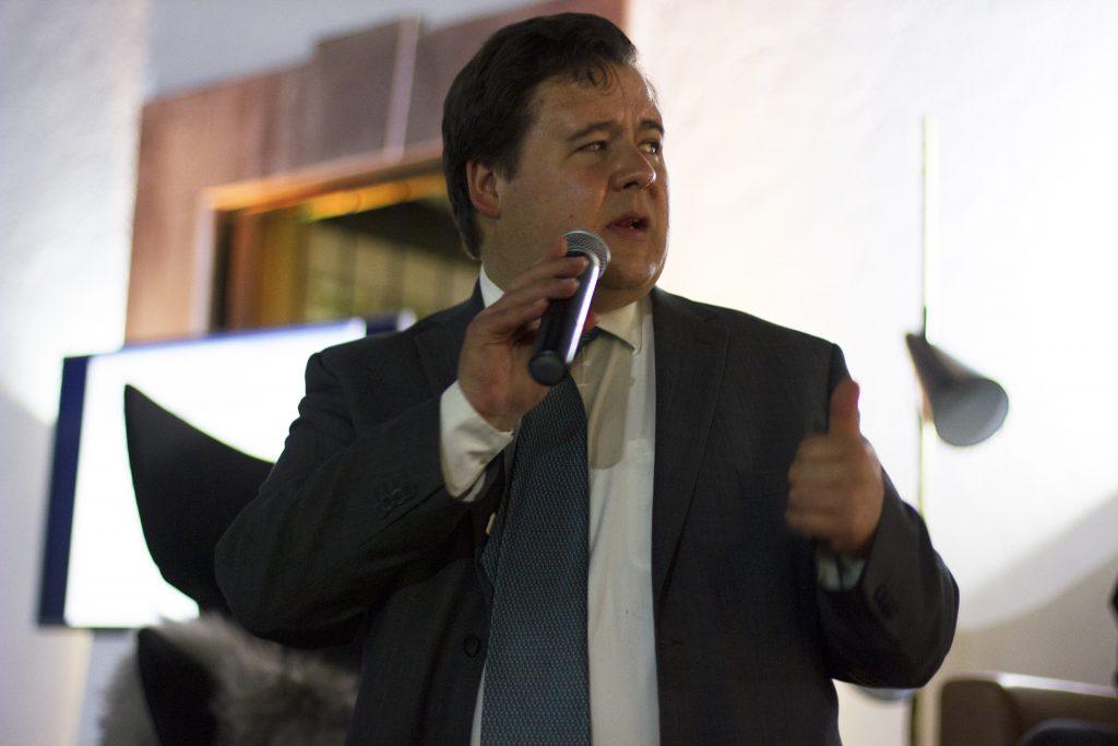 Fernando Dworak