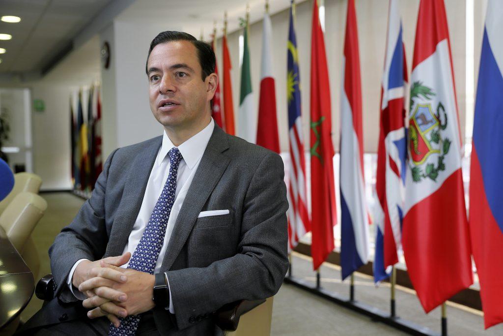 México confía en buena renegociación del TLCAN: EPN