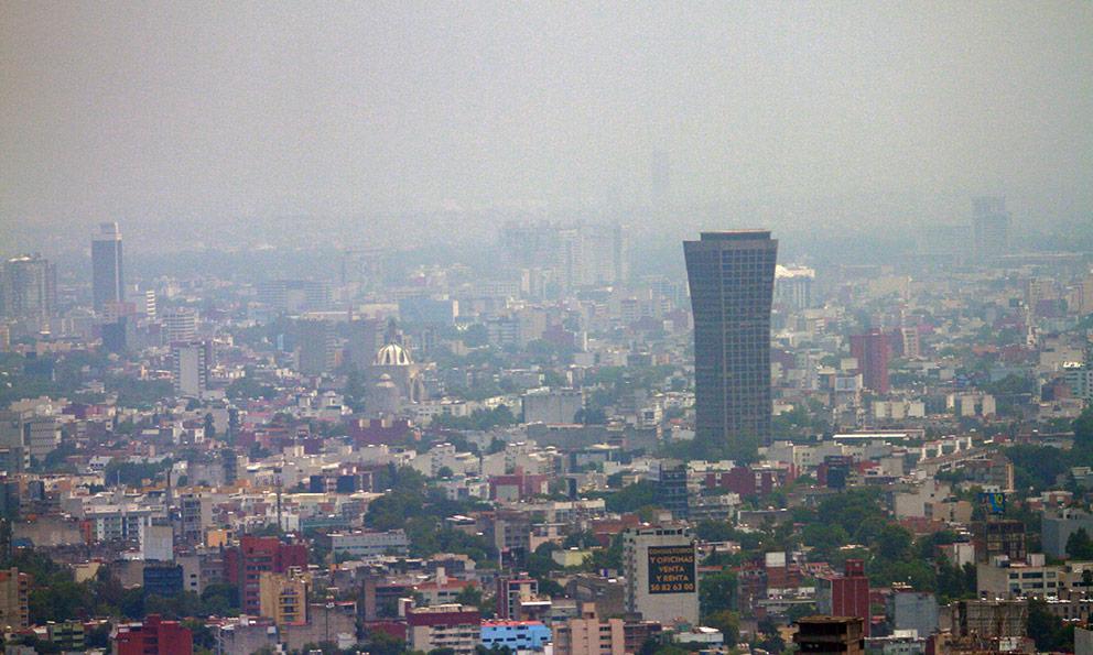 ¡Por fin! Ciudad de México y Edomex pasan a semáforo verde
