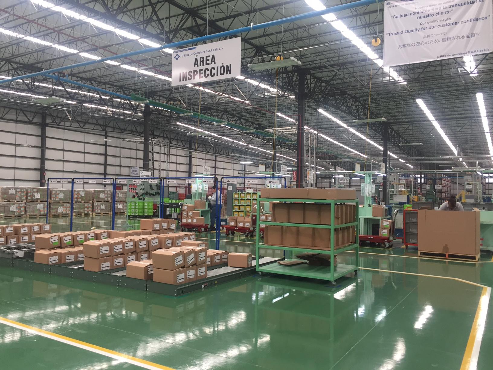 Querétaro, en el top 3 de entidades con mayor competitividad: IMCO