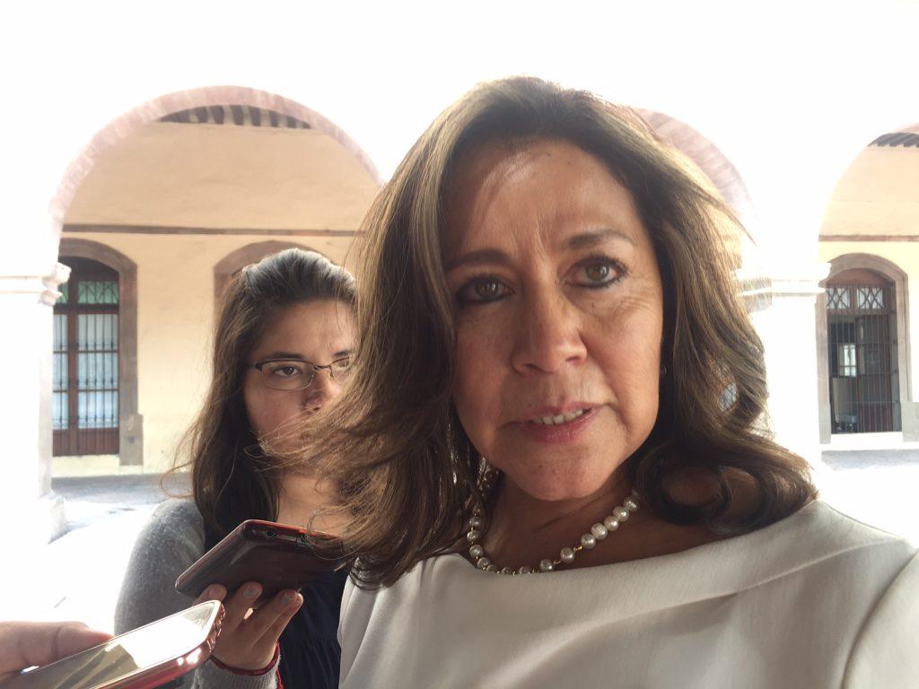 Consuelo Rosillo