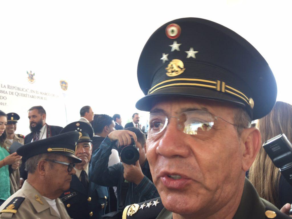 Gobernador encabeza ceremonia por triunfo de la República