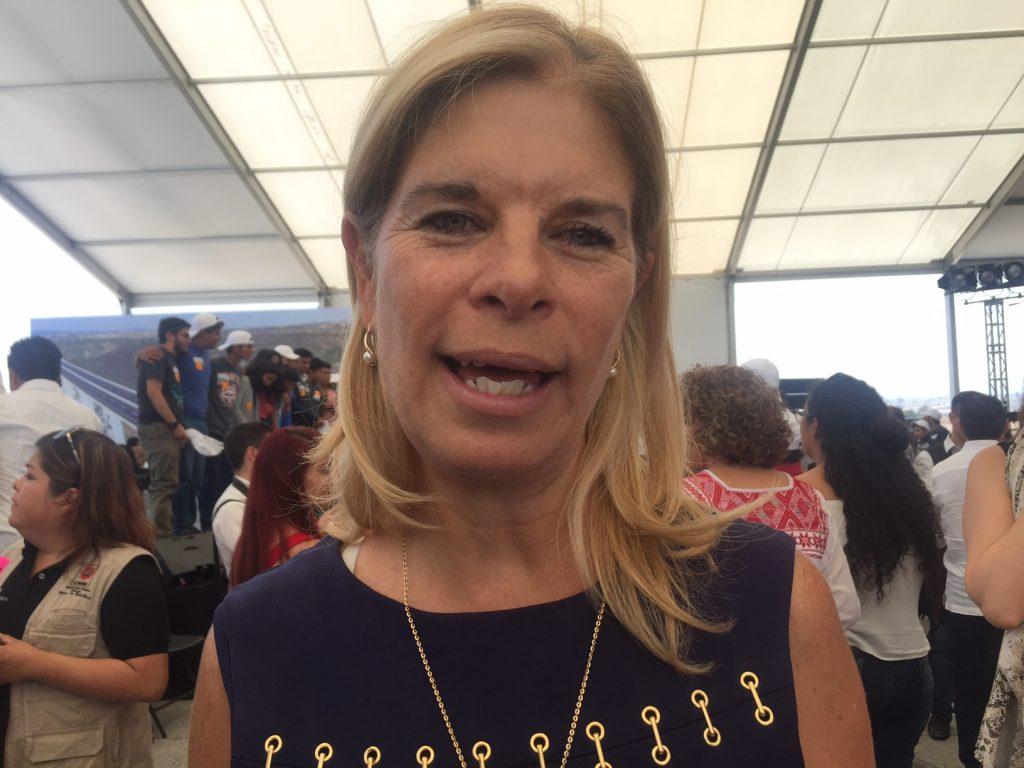 Marcela Torres Peimbert