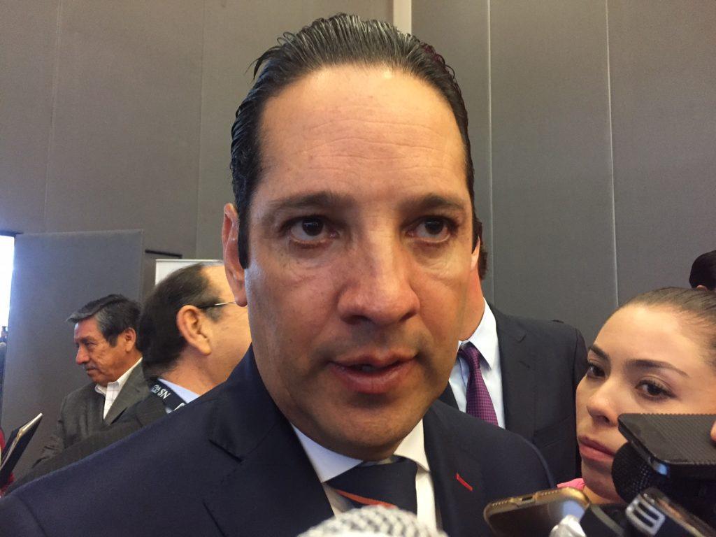 Notarios se reúnen en Querétaro