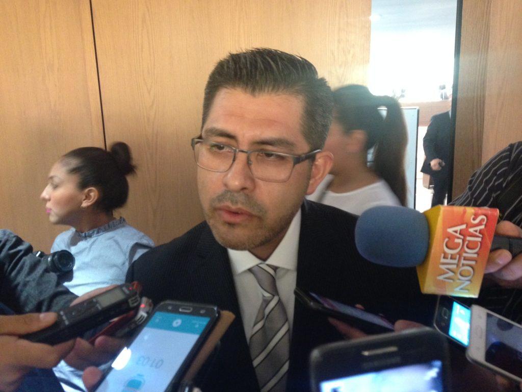Fiscal Benjamín Vargas