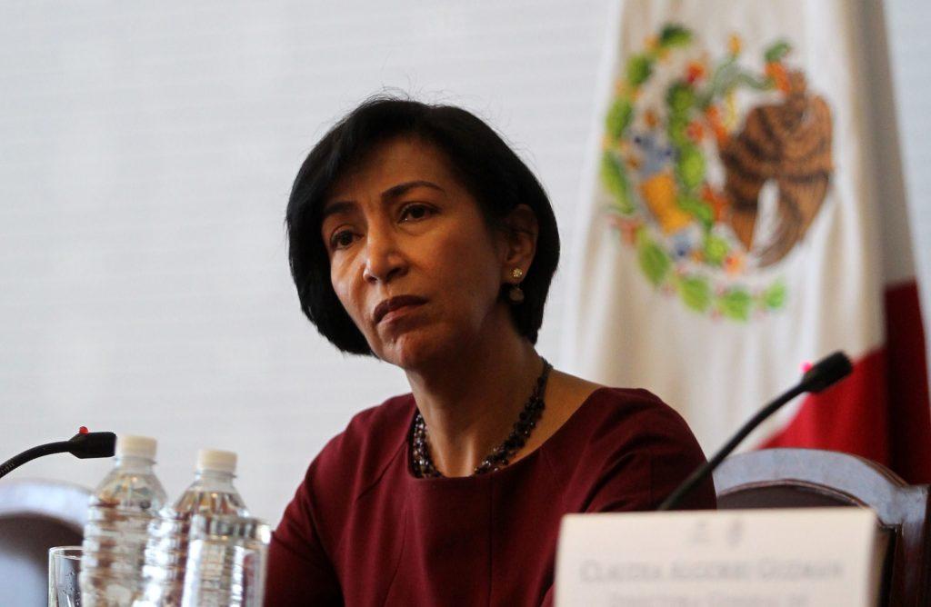 México urge a actuar con