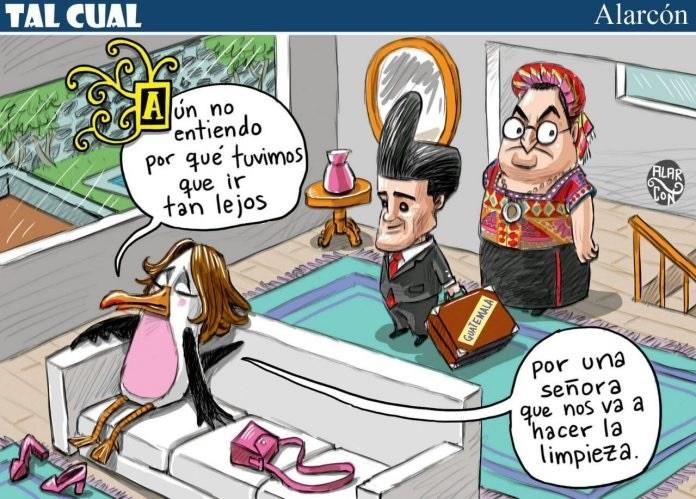 Diario mexicano ofrece disculpas por cuestionada caricatura