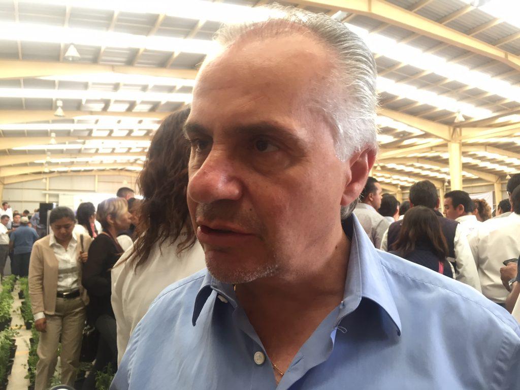 Alfredo Gobera