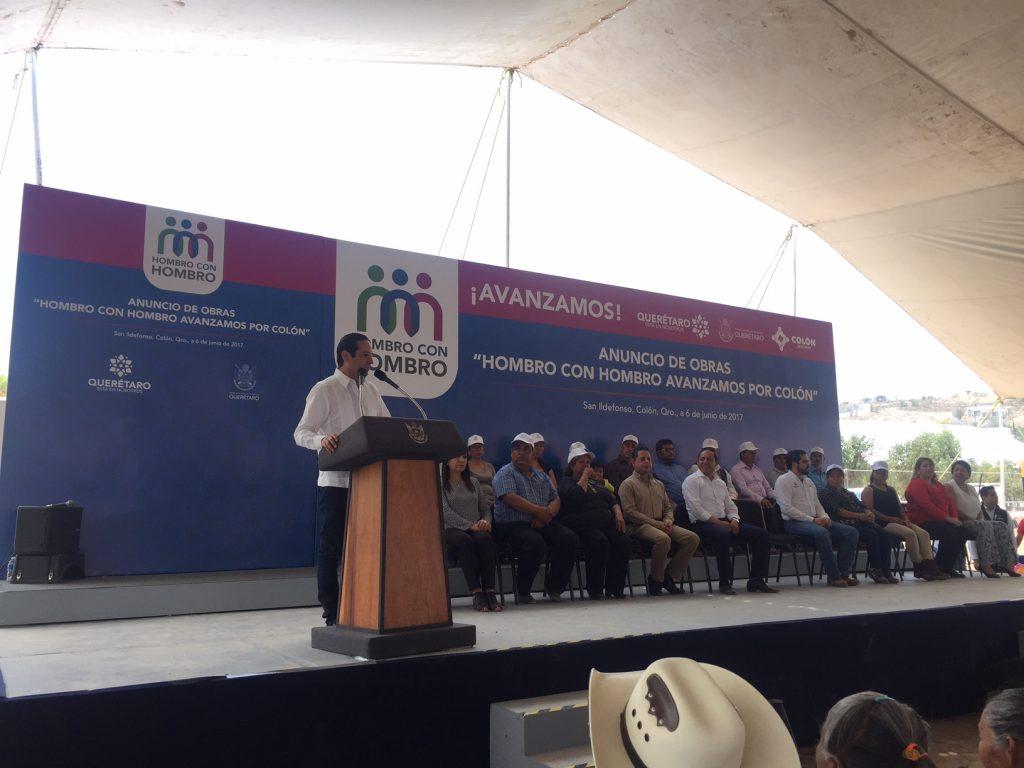 Inversión Pancho Domínguez