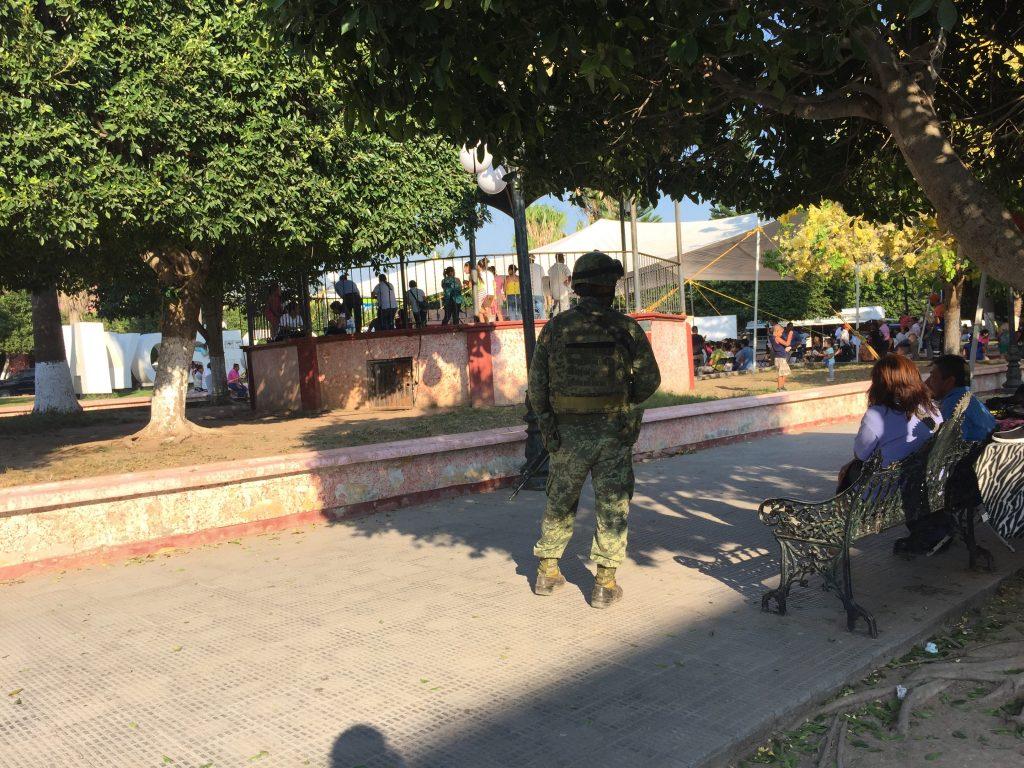 Arroyo Seco Seguridad