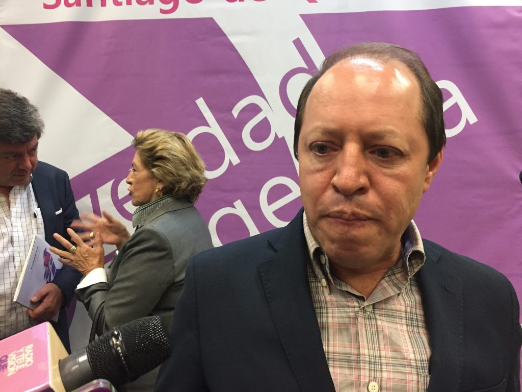 Marco Antonio Baños Martínez