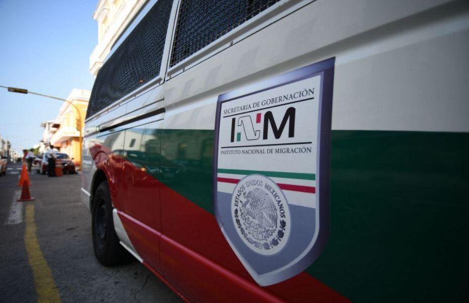 Un hondureño muere y 20 resultan heridos en accidente durante su deportación