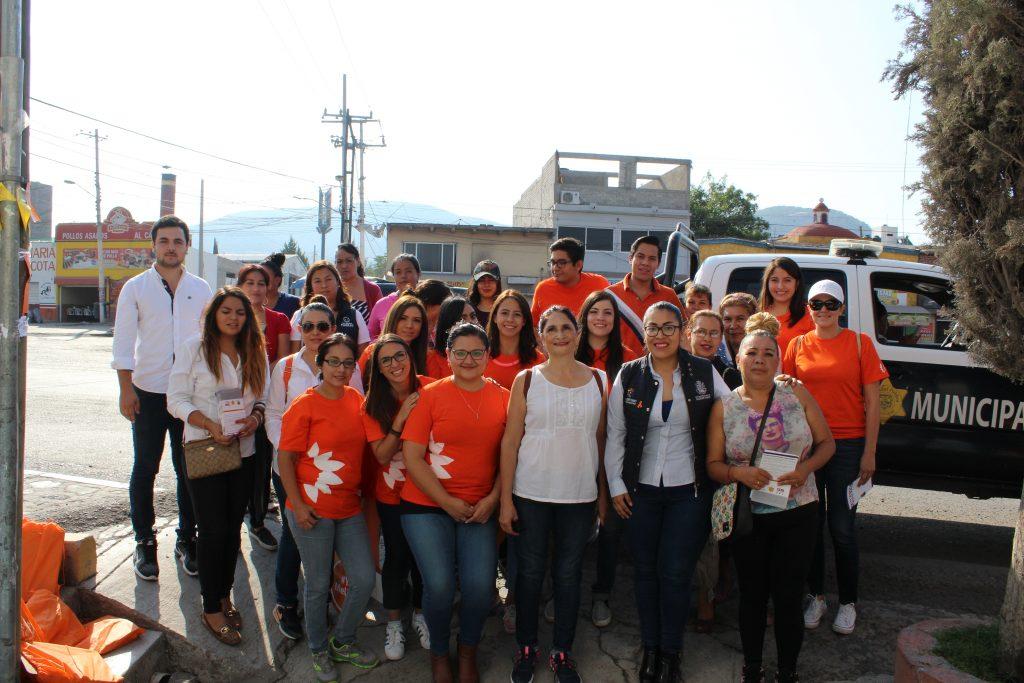 IQM Brigada Naranja