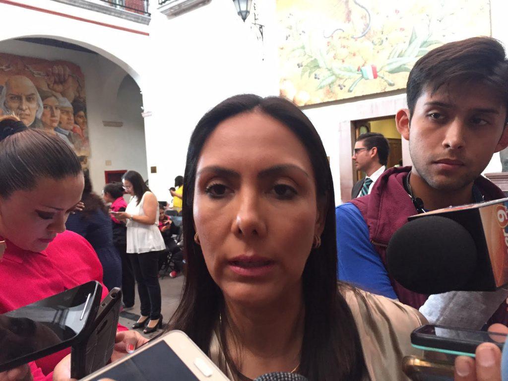 Selena Salazar Pérez