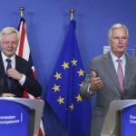 Negociacion Brexit