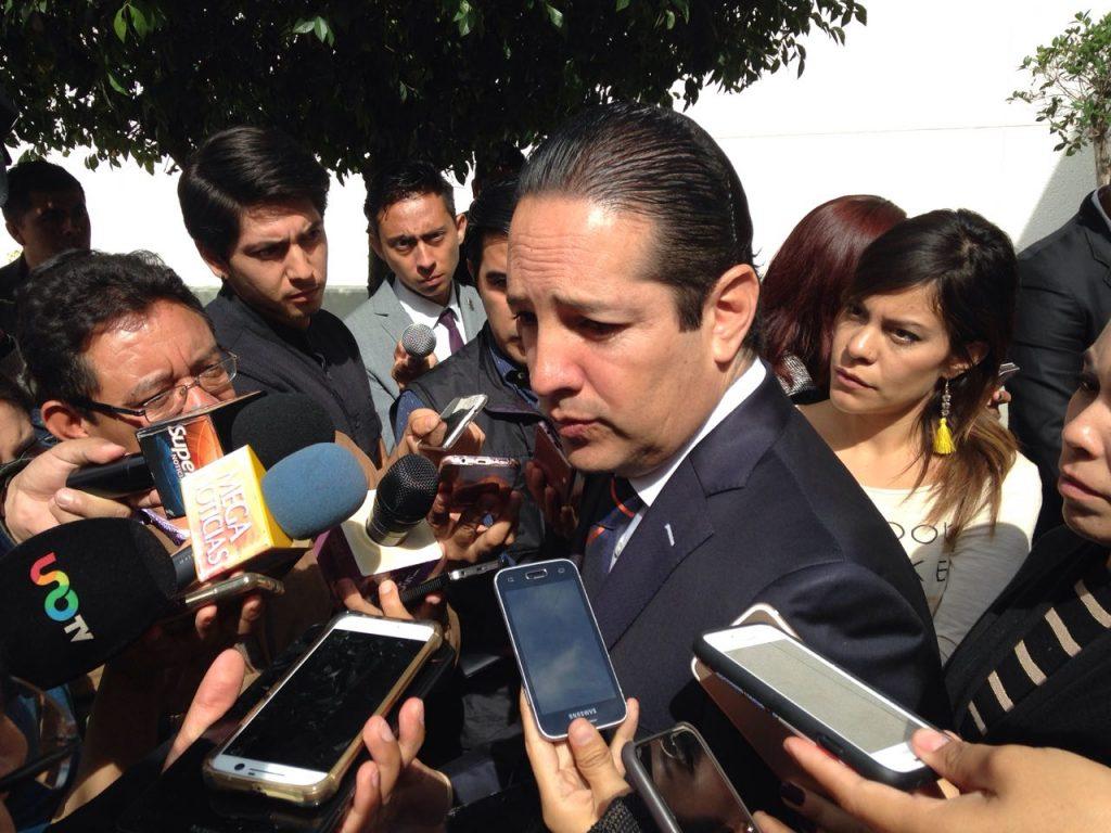 Pide gobernador de Querétaro no 'sacar raja' de la seguridad