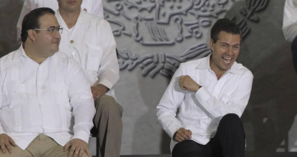 Detienen a vocero de ex gobernador de Querétaro