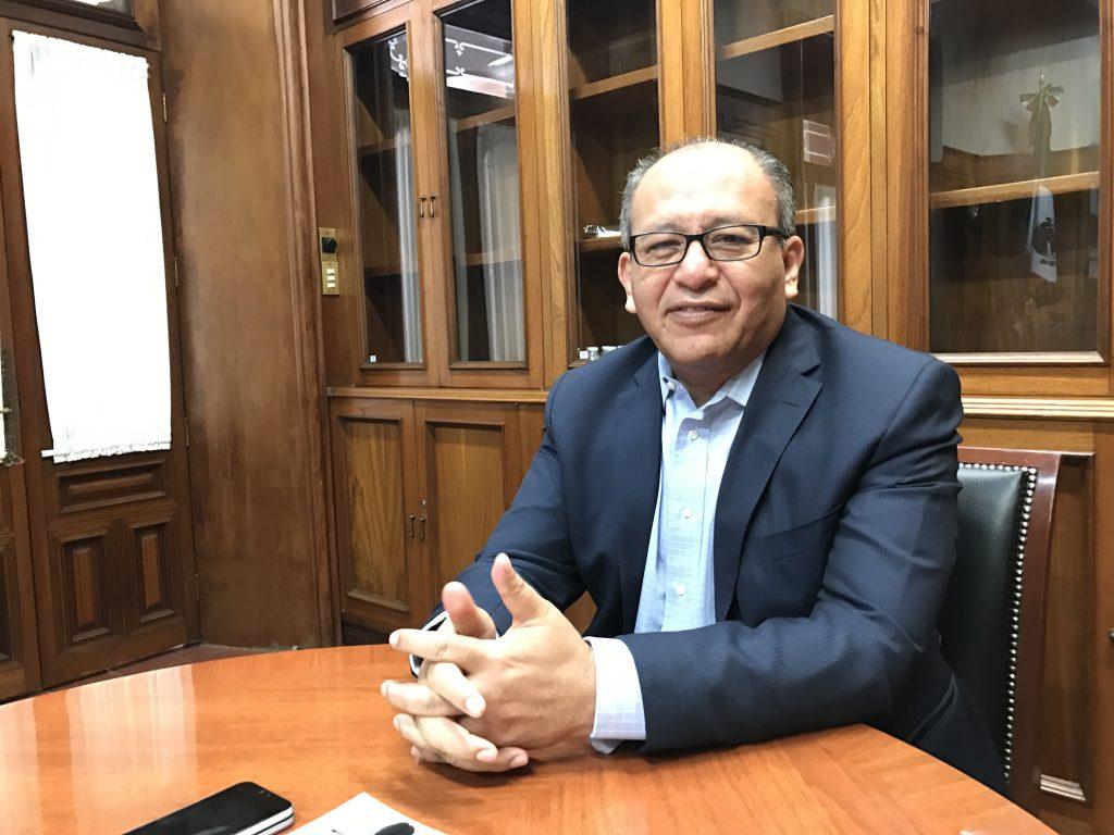 Juan Martin Granados Torres
