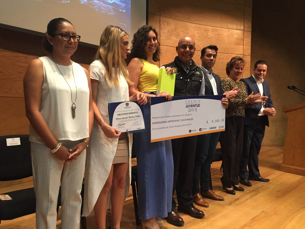 Premio Municipal de la Juventud