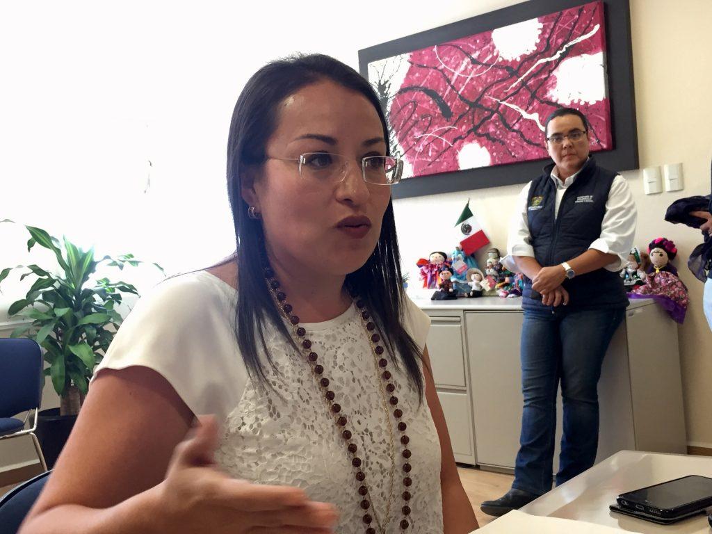 Beatriz Marmolejo