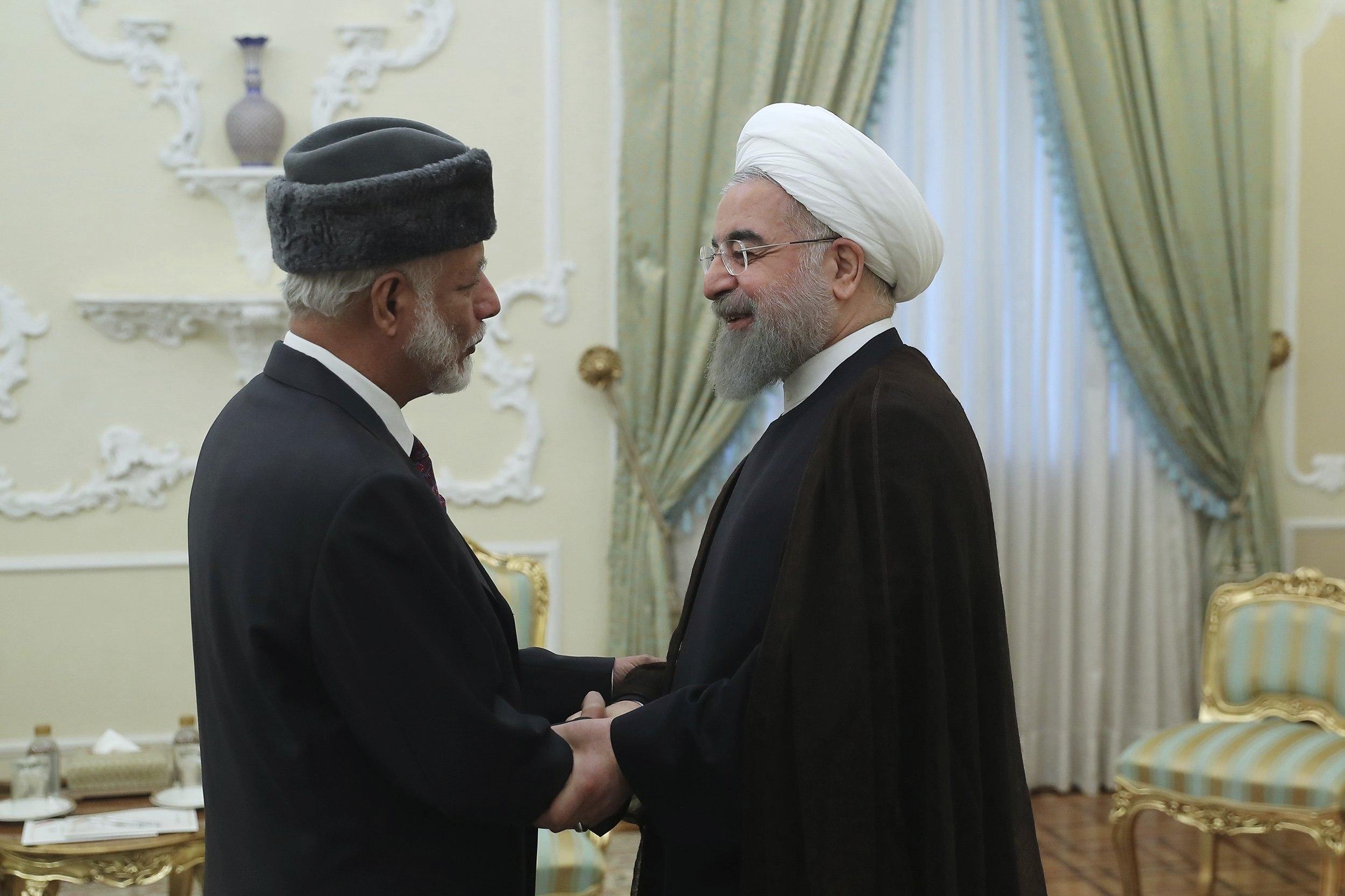 Irán: el momento clave de Hassan Rouhani
