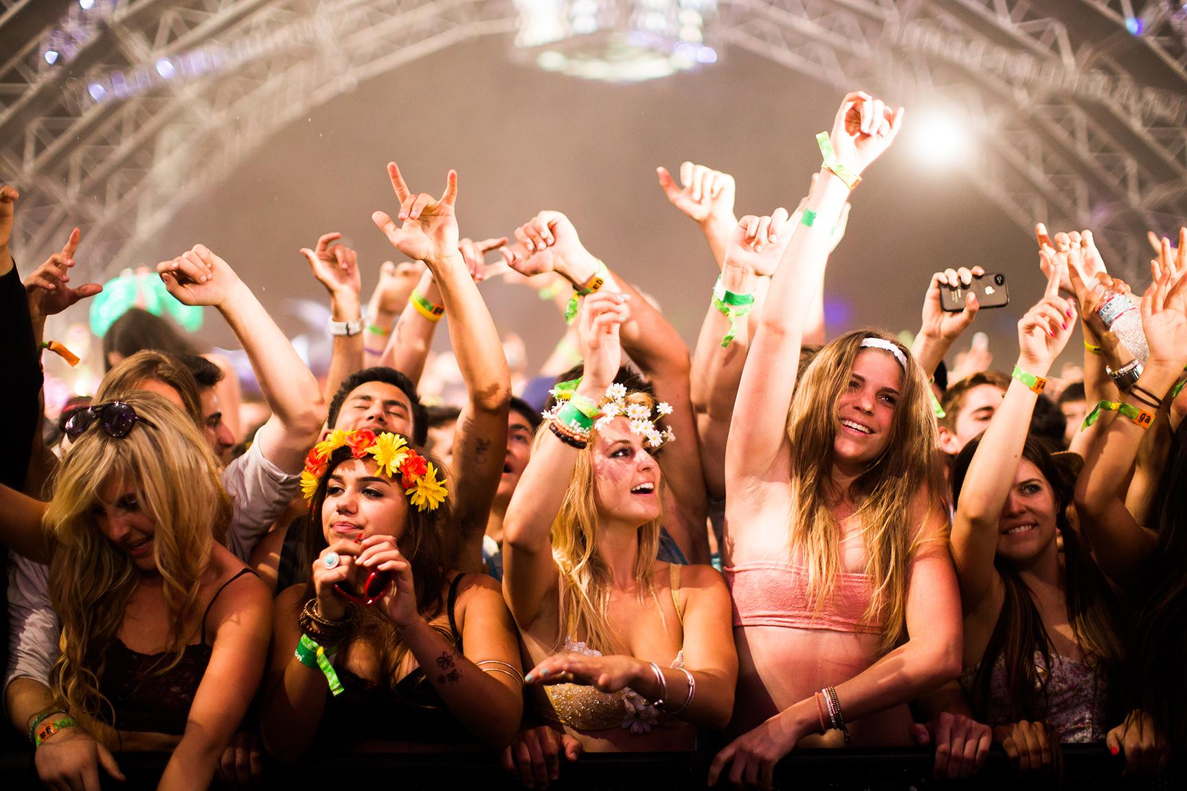 Adaptación, supervivencia y evolución: el negocio de la música