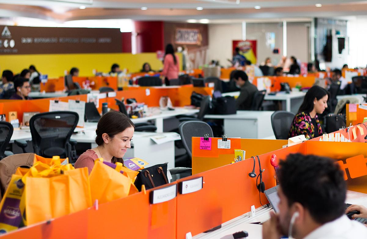 ¿Por qué Mars es la mejor empresa para trabajar en México?