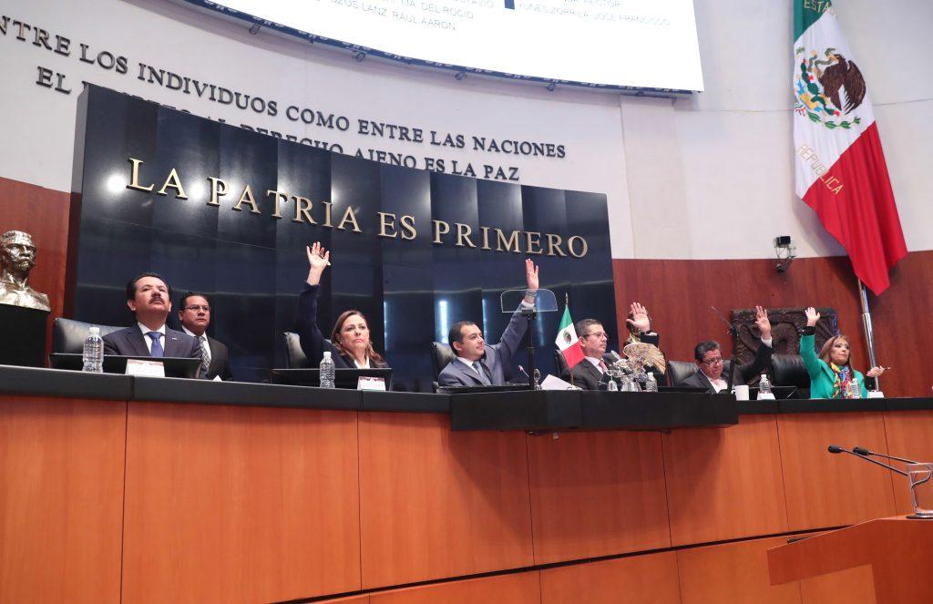 050917 Sesion Ordinaria Votacion-1