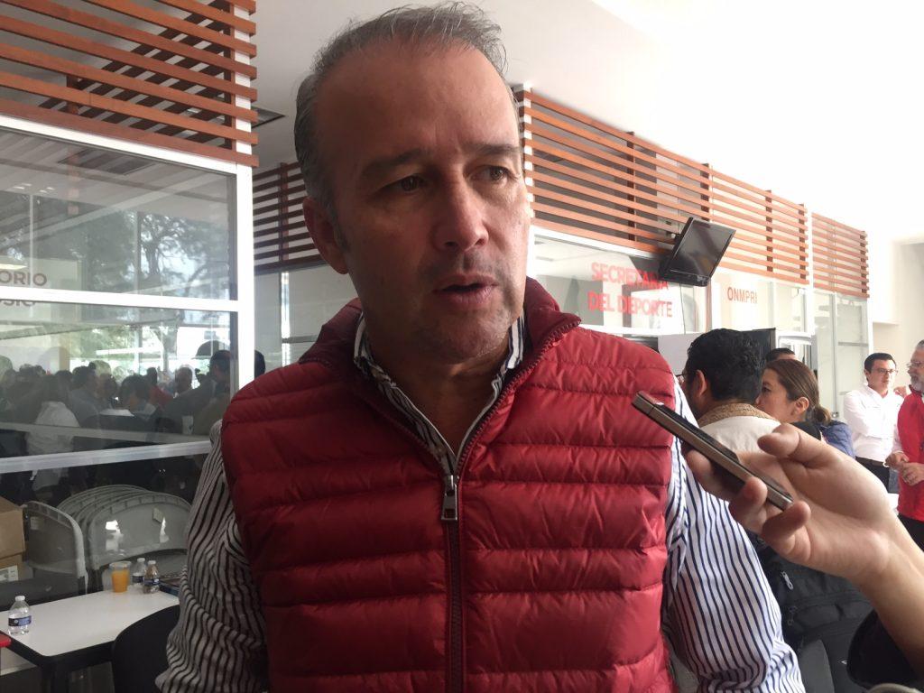 Mario Calzada