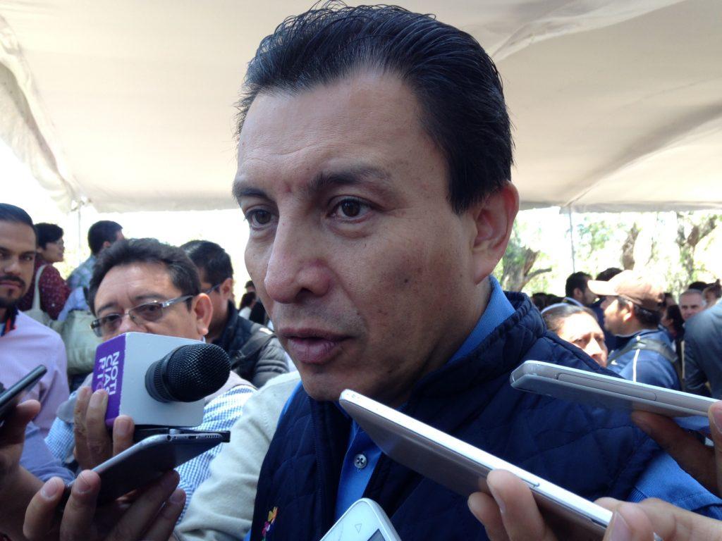 Juan Marcos Granados