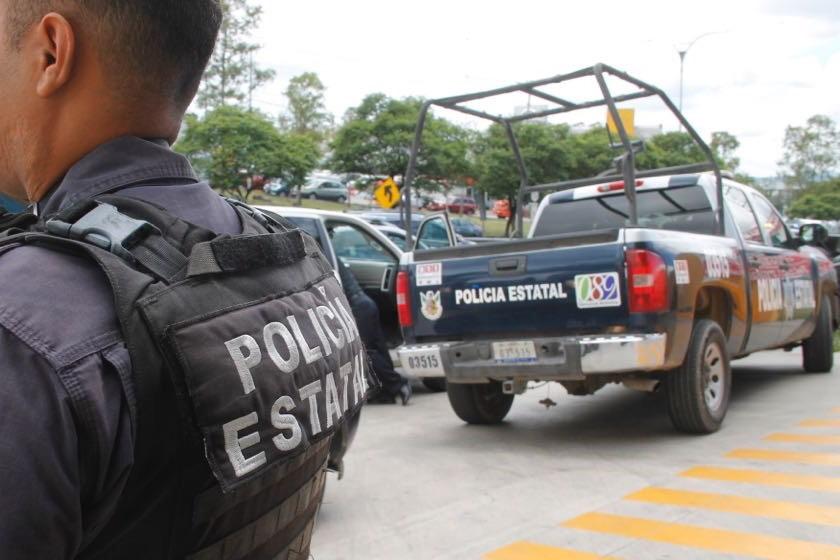 Detectan segundo caso de COVID-19 en la Policía Estatal de Querétaro