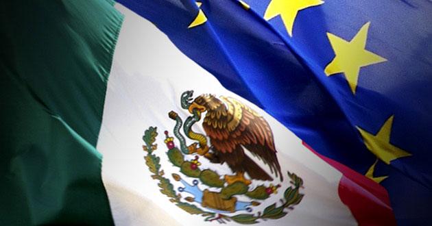 México y la Unión Europea trabajarán para abatir la exclusión social