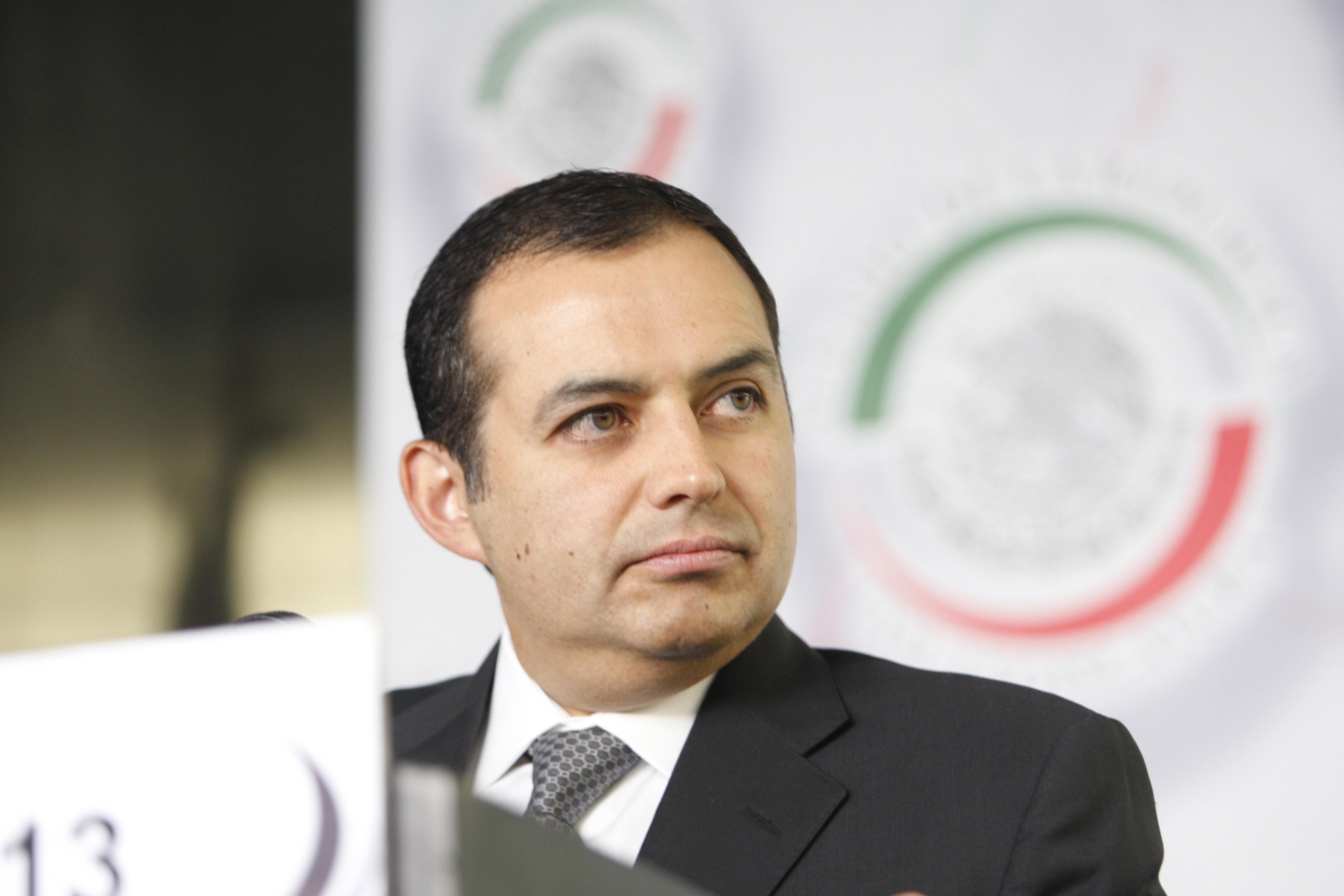 Urge Ernesto Cordero a concretar legislación única en materia civil y familiar