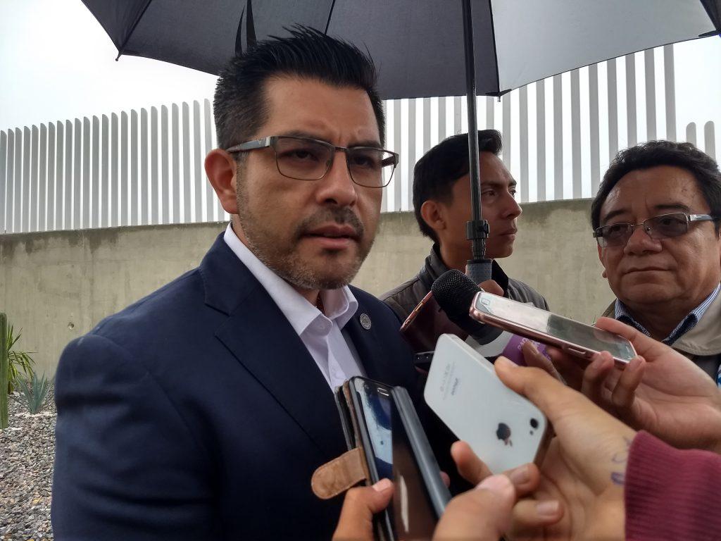 Benjamín Vargas