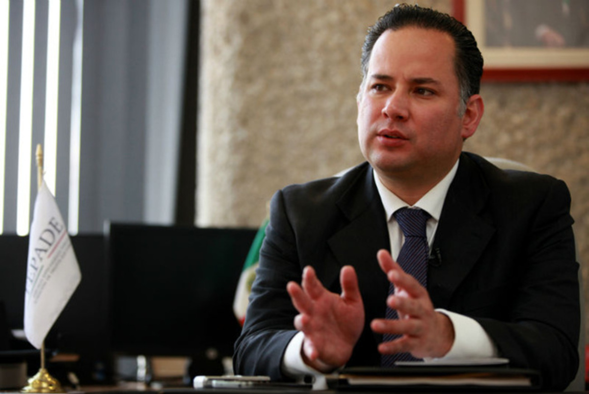 """Gobierno intentA? darme dinero para callarme sobre caso Odebrecht"": Exfiscal electoral"