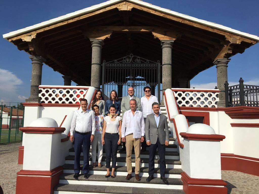 Coparmex alcaldes
