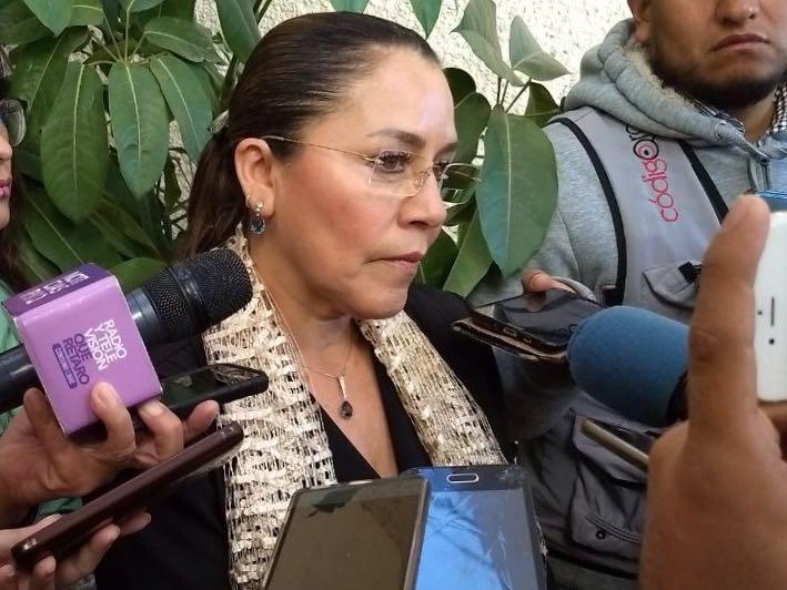 """""""Caso de operador de Qrobús que atropelló a mujer sigue en manos de la Fiscalía"""": Magistrada"""
