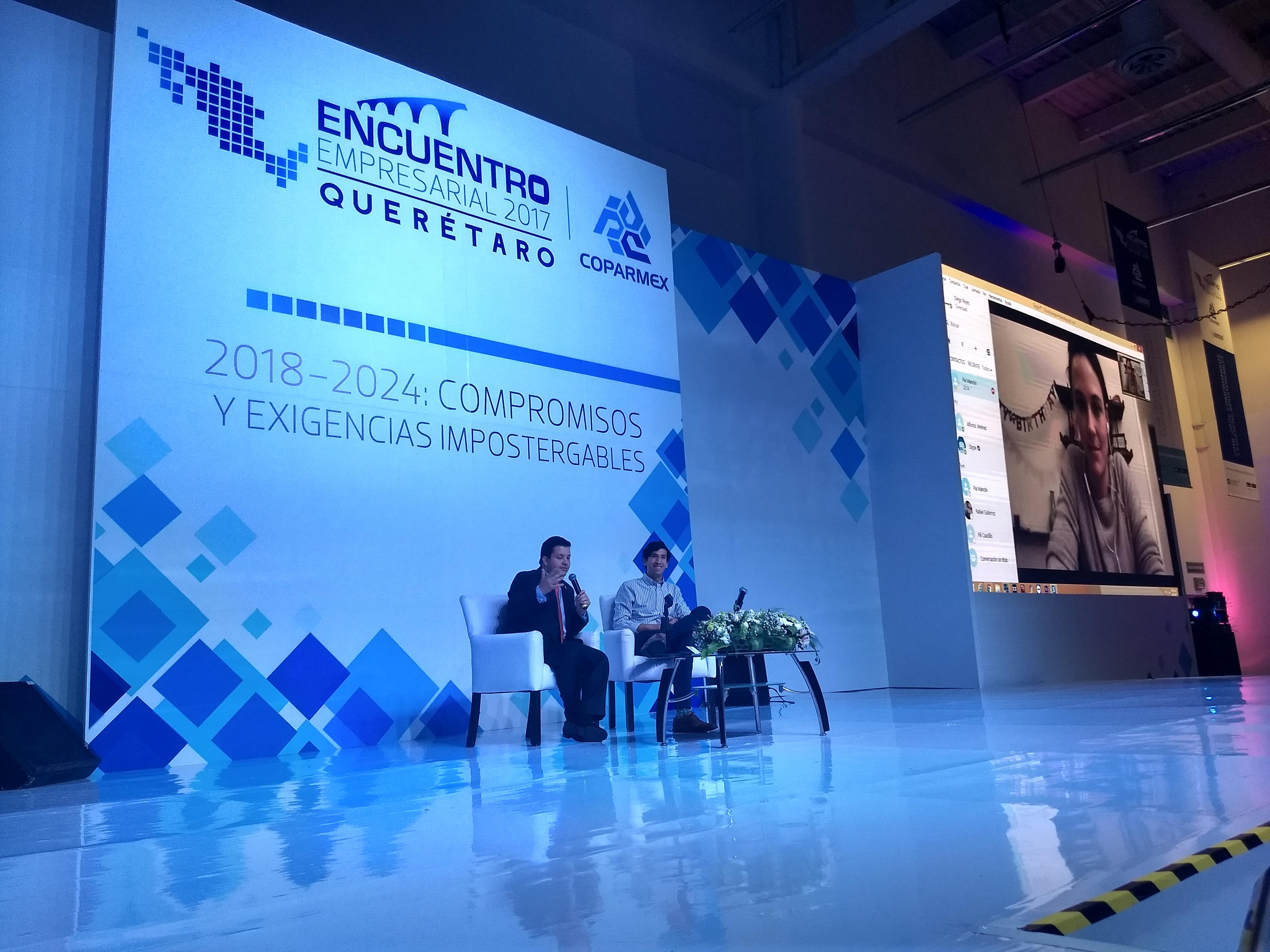 """Hay candidatos independientes """"por los que no apostaría dos pesos"""", afirma Pedro Kumamoto"""