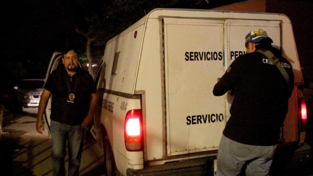 Matan a alcalde de Ixhuatlán de Madero, Veracruz