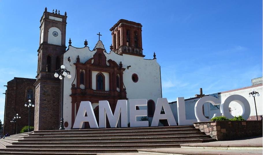 Van 10 casos positivos de COVID-19 entre población indígena de Amealco y Tolimán