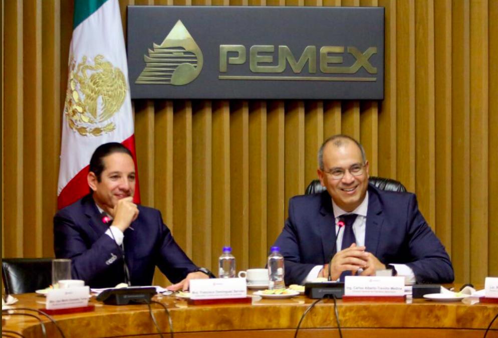 Pancho Pemex