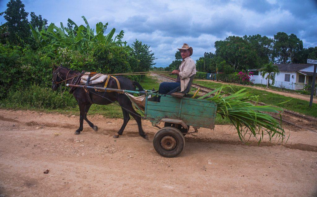 Declaran al punto cubano Patrimonio Inmaterial de la Humanidad