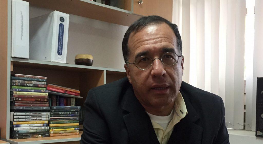 Efraín Mendoza