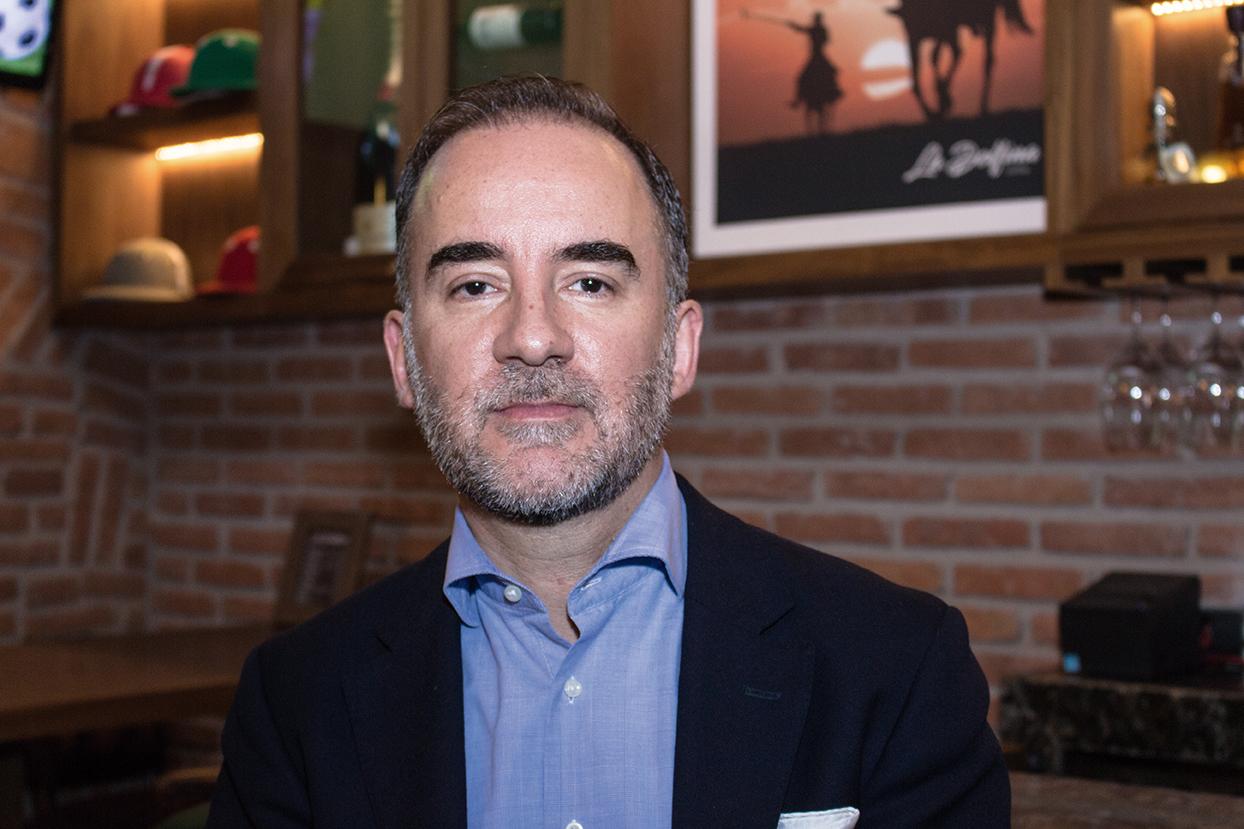 Club Códice: Perspectivas de la economía mexicana, charla con Rodrigo Brand
