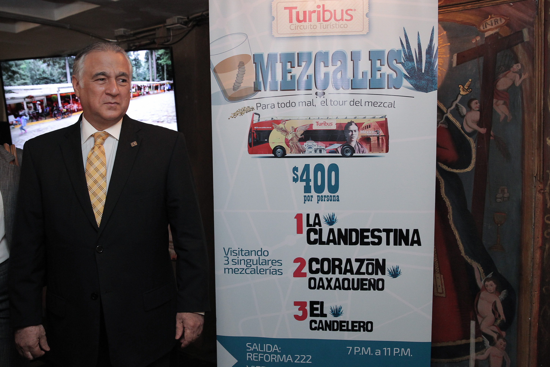 Morena busca consolidar oferta turística en México