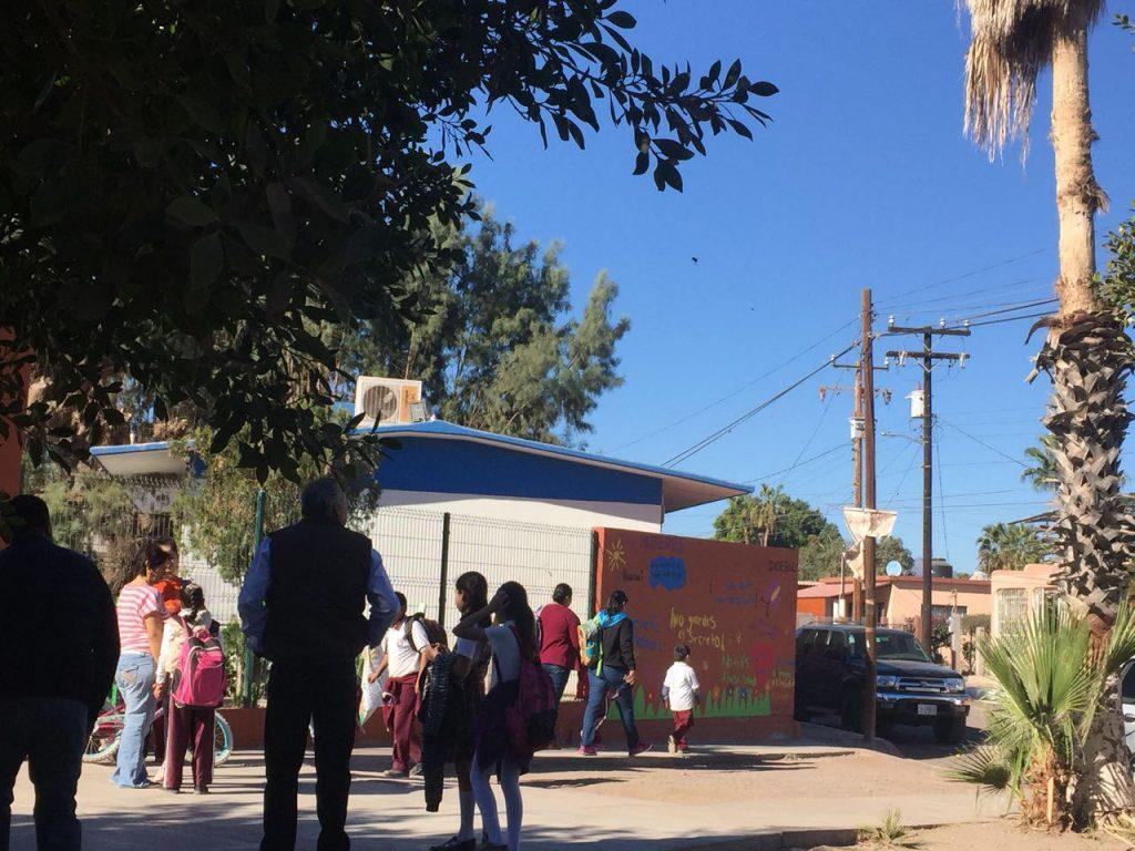 Un sismo de magnitud 6,3 sacude noroeste de México sin causar daños