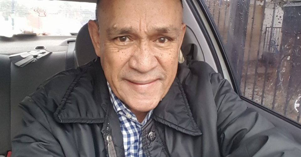 Asesinan a tiros a periodista en Tamaulipas