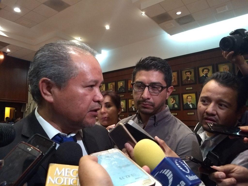 Alejandro Echeverría